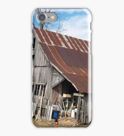 Gathering Memories iPhone Case/Skin