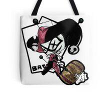 Voodoo Harley Quinn Tote Bag