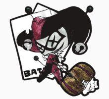 Voodoo Harley Quinn T-Shirt