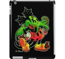 MICKHULHU MOUSE (color) iPad Case/Skin