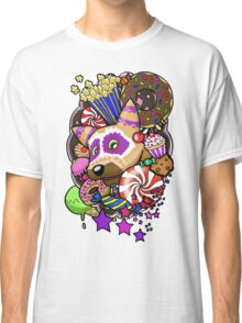 Viva Pinata - Macaraccoon Collage! Classic T-Shirt