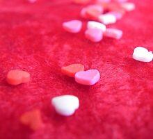 Happy Valentine's Day by Martha Medford