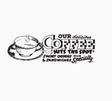 Coffee by Zehda