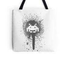 Space Blotch (Dark ver.) Tote Bag