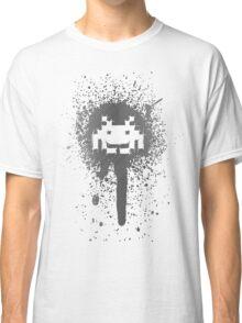 Space Blotch (Dark ver.) Classic T-Shirt