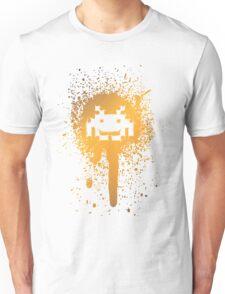Space Blotch (Orange ver.) Unisex T-Shirt