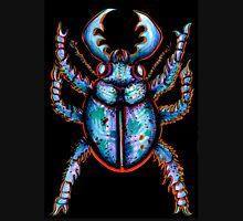 Carabidae: Pincers Poised, Eyes Gleaming Unisex T-Shirt