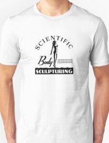 Scientific Body Sculpting T-Shirt