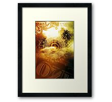 Legal Money Framed Print