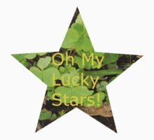 Oh My Lucky Stars Kids Clothes
