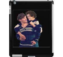 Larry AF iPad Case/Skin