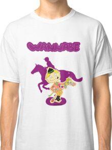 wannabe a jockey Classic T-Shirt