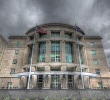 Pennsylvania Judicial Center by Shelley Neff