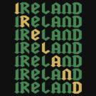 IRISH by ThisIsFootball