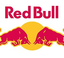 Red Bull by VisualVibes
