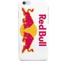 Red Bull iPhone Case/Skin