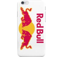Red Bull iPhone Case/Skin