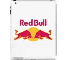 Red Bull iPad Case/Skin