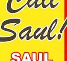 Better Call Saul - Vertical Sticker