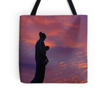 Good Morning, Hebe Tote Bag