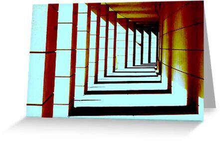 Walk This Way  by Isa Rodriguez