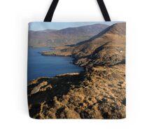 Atlantic Coast, County Kerry, Ireland Tote Bag