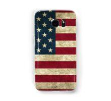 American Flag Samsung Galaxy Case/Skin