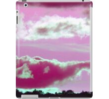 Pink Elephant Cloud-Available As Art Prints-Mugs,Cases,Duvets,T Shirts,Stickers,etc iPad Case/Skin