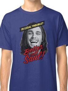 Better Call Saul - Pineapple Express Classic T-Shirt