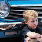 What?.....I cleaned the car!! by Nathan  Johnson