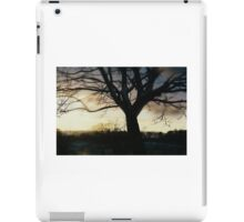 Coming Alive iPad Case/Skin
