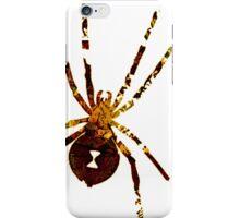 Arachnophilia-Dark iPhone Case/Skin