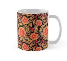 The Khokhloma Kulture Pattern Mug