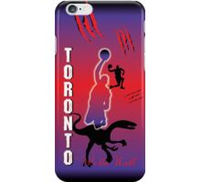 Toronto...We the North iPhone Case/Skin