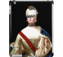 Catherine the Great iPad Case/Skin