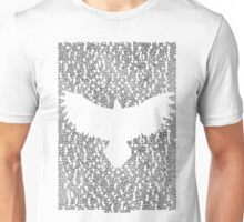 Spread Your Wings... Unisex T-Shirt
