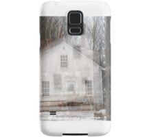 There's a Ghost in My House Samsung Galaxy Case/Skin