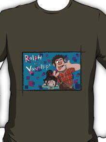 RALPH & VANELLOPE T-Shirt