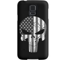 American Punisher - Subdued Samsung Galaxy Case/Skin