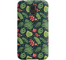 The Tropical Plant Samsung Galaxy Case/Skin