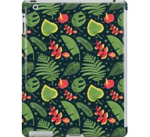 The Tropical Plant iPad Case/Skin
