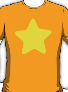 Steven Universe Yellow Star T-Shirt