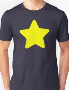 Steven Universe Yellow Star Unisex T-Shirt