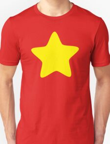 Steven Universe Yellow Star T-Shirt