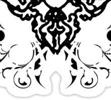 Whompadelic Double Dorje Sticker