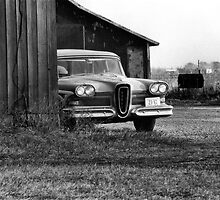 Edsel by JKStanford