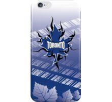 Maple Leaf Forever iPhone Case/Skin
