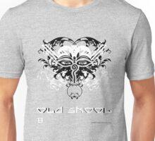 Old Skool Buddha Eyes Unisex T-Shirt