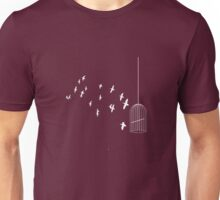 Flying Free Unisex T-Shirt