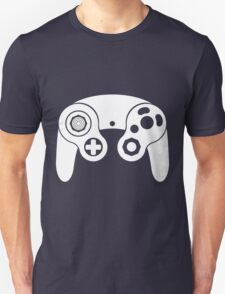 Nintendo GameCube White T-Shirt